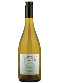 Susana Balbo Barrel Fermented Torrontes 2016 750 ml