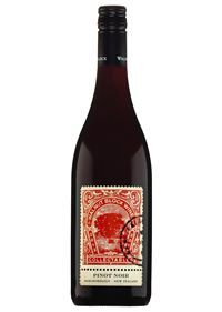 Walnut Collectables Pinot Noir 2017 750 ml